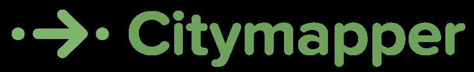 logo vert. citymapper